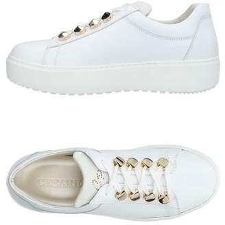 CESARE P. Low-tops & sneakers
