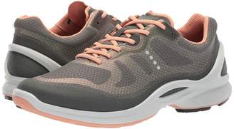 Ecco Biom Fjuel Tie Women's Lace up casual Shoes