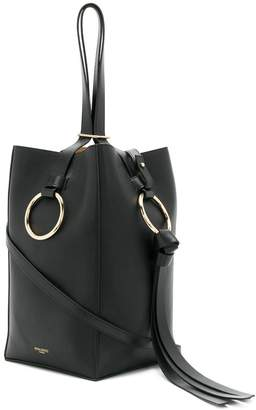 Nina Ricci O-ring bucket bag