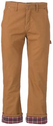 Dickies Men's Relaxed Straight Carpenter Jeans