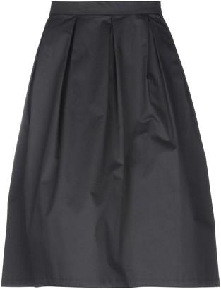 Diana Gallesi Knee length skirts - Item 35418881PH