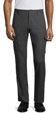 Strellson Slim-Fit Knit Cargo Pants