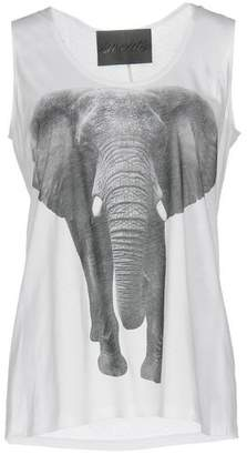 Norma Kamali SWEATS by NORMAKAMALI T-shirt