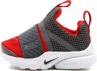 Nike Presto Extreme TD University Red/Dark Grey