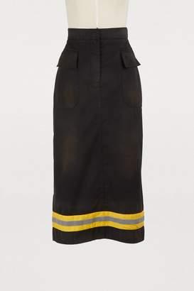 Calvin Klein Midi skirt