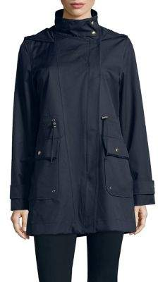 Weatherproof Classic Hooded Jacket