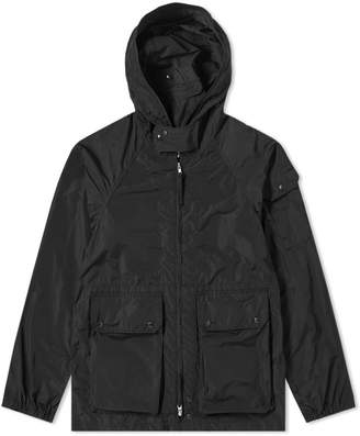Engineered Garments Atlantic Parka