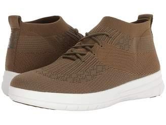FitFlop Uberknit Slip-On High Top Sneakers