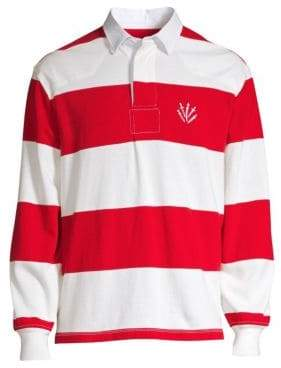Rag & Bone Rugby Polo Shirt
