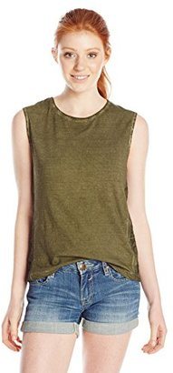 Element Junior's Some Days Knit Tee $39.95 thestylecure.com