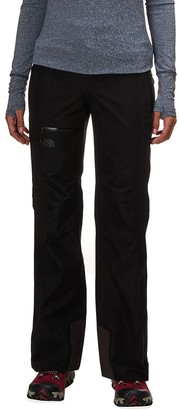 The North Face Dryzzle Full-Zip Pant - Women's