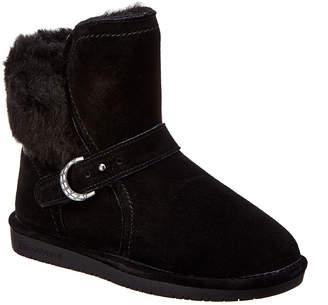 BearPaw Koko Suede Boot