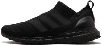 adidas K Nemeziz 17+ UltraBoost 'New York Cobras' - Core Black/Core Black