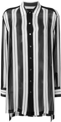 Marc Jacobs (マーク ジェイコブス) - Marc Jacobs ストライプ シャツ