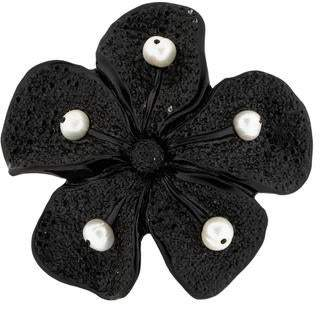 Valentino Flower Brooch