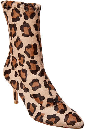 Stuart Weitzman Cling Haircalf Boot