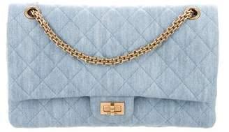 Chanel 2016 Reissue 226 Double Flap Bag