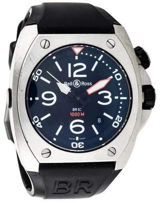 Bell & Ross Marine Watch