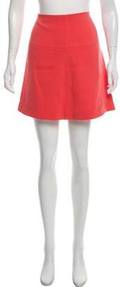 Tory Burch A-line Mini Skirt