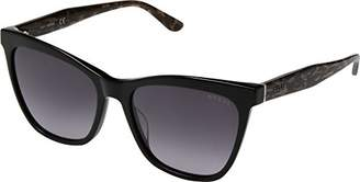 GUESS Women's Gu7520 Square Sunglasses