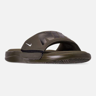 b44b0ee23c9d50 Nike Men s Ultra Comfort 3 Slide Sandals