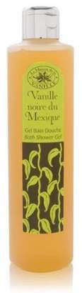La Maison de la Vanille Vanille Noire du Mexique by 8.5 oz Bath Shower Gel