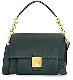 Furla Women's Small Diva Leather Shoulder Bag