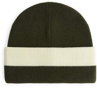 c6b5b440d Merino Wool Hat Mens - ShopStyle UK