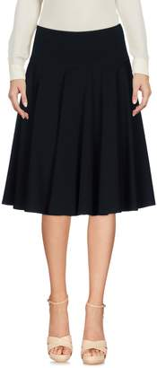 Limi Feu Knee length skirts