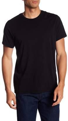 Save Khaki Short Sleeve Crew Tee
