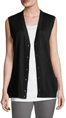 Prada Women's Knit Vest