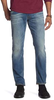Gilded Age Classic Wash 5 Pocket Stretch Jeans