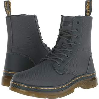 Dr. Martens Combs Fold Down Boot Lace-up Boots