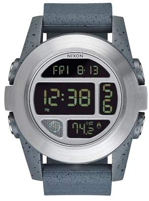 Nixon Men's Unit Expedition Digital Watch, 50mm