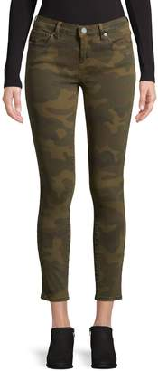 Blank NYC Scout Camo Print Pants
