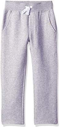 Scout + Ro Big Boys' Basic Fleece Jogger Pant