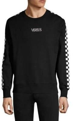 Versus By Versace Versus Logo Sweatshirt