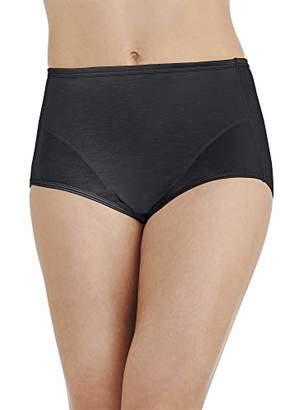 Vanity Fair Women's Smoothing Comfort Illumination Brief Panty 13263