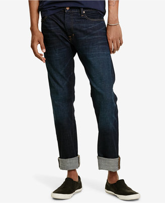 Denim & Supply Ralph Lauren Men's Bedford Straight-Fit Jeans $89.50 thestylecure.com