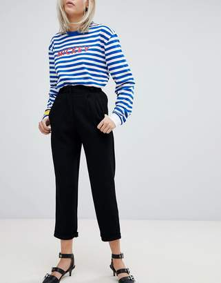 Pull&Bear Tapered PANTS