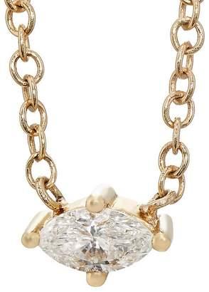 Sara Weinstock Women's Marquis Necklace