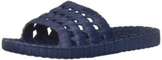 AdTec PVC Slide Sandals for Men Beach Flip Flip & Lightweight Water Shoe