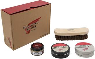 Red Wing Shoes Shoe Care Gift Kit