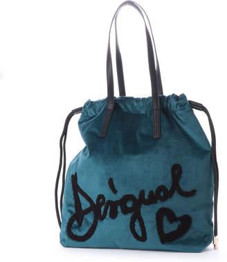 Desigual (デジグアル) - デシグアル Desigual ショッピングバッグ