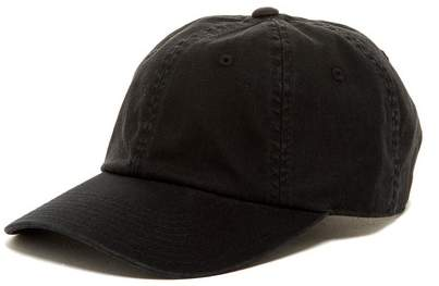 American Needle Washed Slouch Baseball Cap