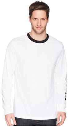 Nike SB SB Dry Top GFX Long Sleeve Men's Clothing