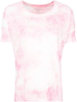 Majestic Filatures tie dye T-shirt