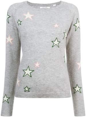 Parker Chinti & star print sweater