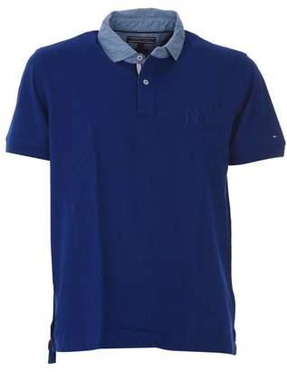 Tommy Hilfiger Bluette Polo Shirt
