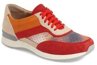 Women's Vaneli 'Pride' Sneaker $159.95 thestylecure.com